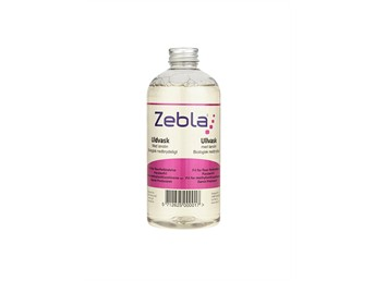 Zebla uld vask 500 ml | Body maintenance