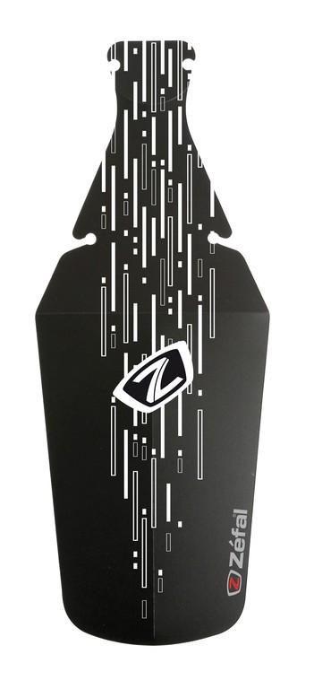Zefal Spray Guard XL bagskærm til montering under sadlen | Mudguards