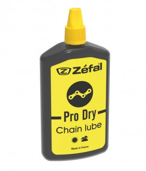 Zefal Pro Dry Kædeolie 125 ML | polish_and_lubricant_component