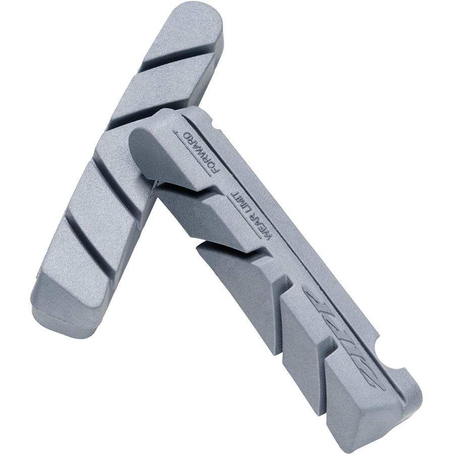 Zipp Tangente Platinium Pro Evo carbon bremseklodser, Shimano/Sram | Bremseskiver og -klodser