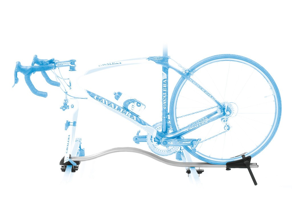 Peruzzo Pordoi Deluxe cykelholder til tagbøjler | Car racks