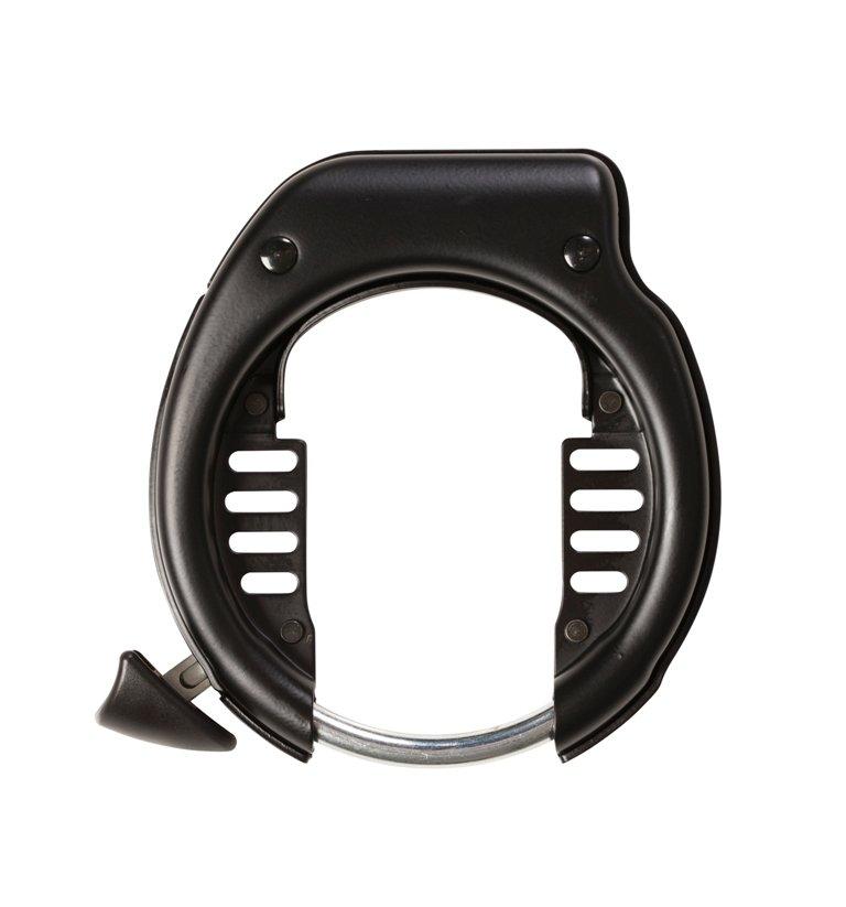 Ringlås YWS ekstra bred sort varefakta godkendt   Fastmonterede låse