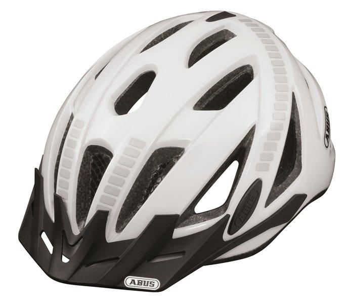 Abus Urban-I Signal White version 2.0 | Helmets