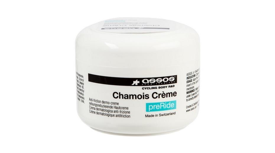Assos Chamois creme buksefedt | Personlig pleje