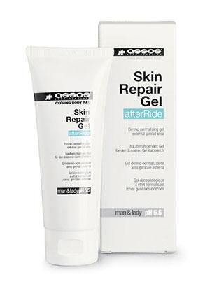 Assos skin repair gel til efter træning | Personlig pleje