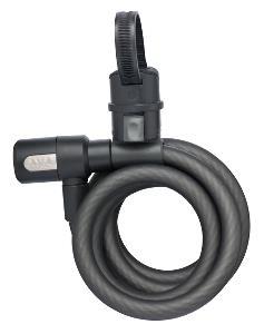 AXA Newton 1800x15mm Nøgle Wirelås | Combo Lock