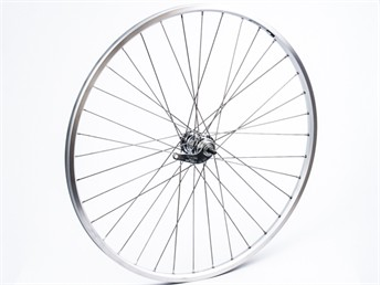 Connect Baghjul 700c fodbremse | Rear wheel