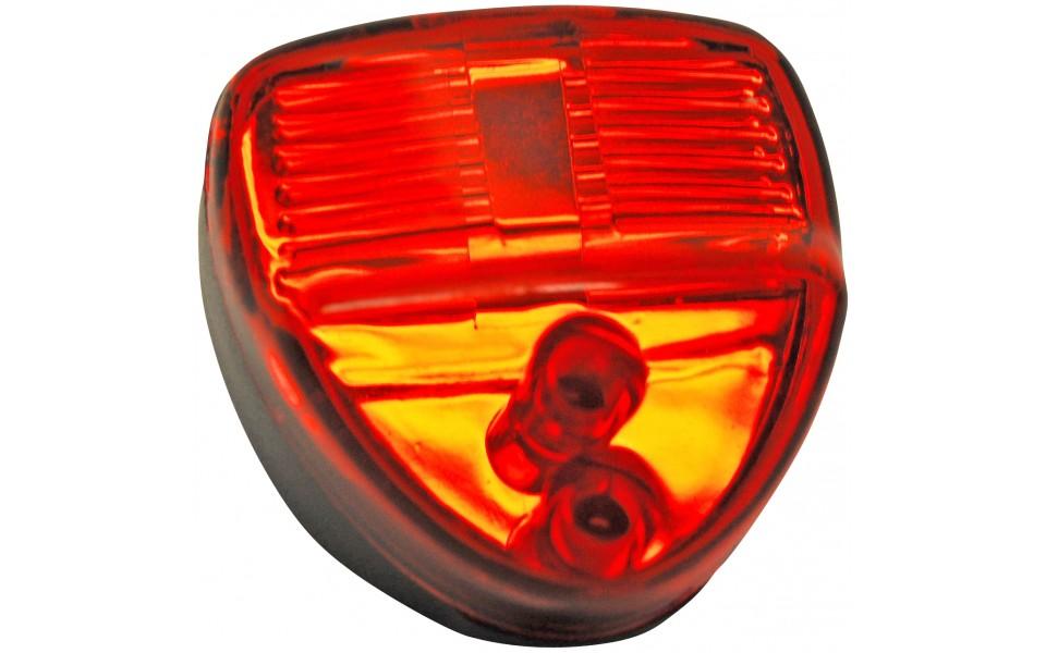 Reelight SL250 baglygte konstant lys   Baglygter