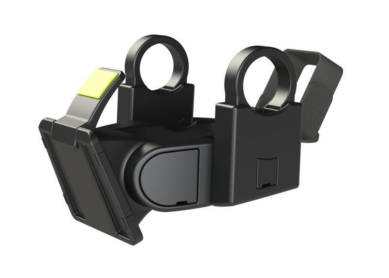 Basil BasEasy E-bike kompatibel - 219,00   Bags accessories