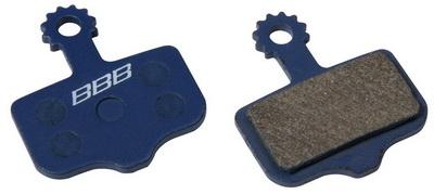 Bremseklodser Avid Elixir sæt | Bremseskiver og -klodser