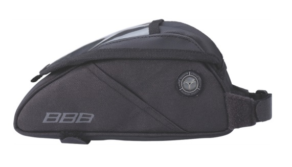 BBB Fuelpack steltaske