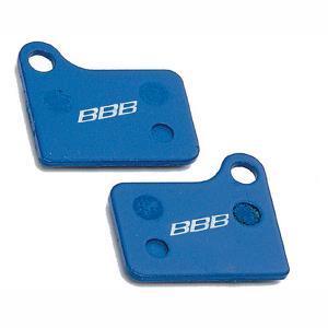 Bremseklodser Disk Deore M555 | Bremseskiver og -klodser