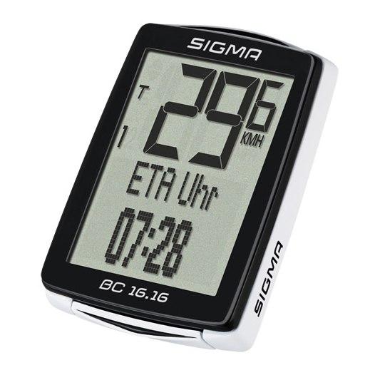 Sigma Sport BC 16.16 | item_misc