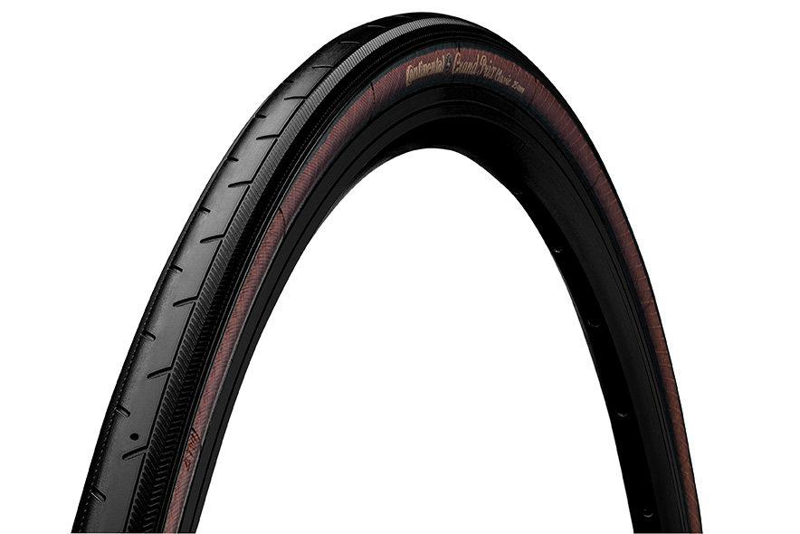 Continental Grand Prix Classic 25-622 Foldedæk   Tyres