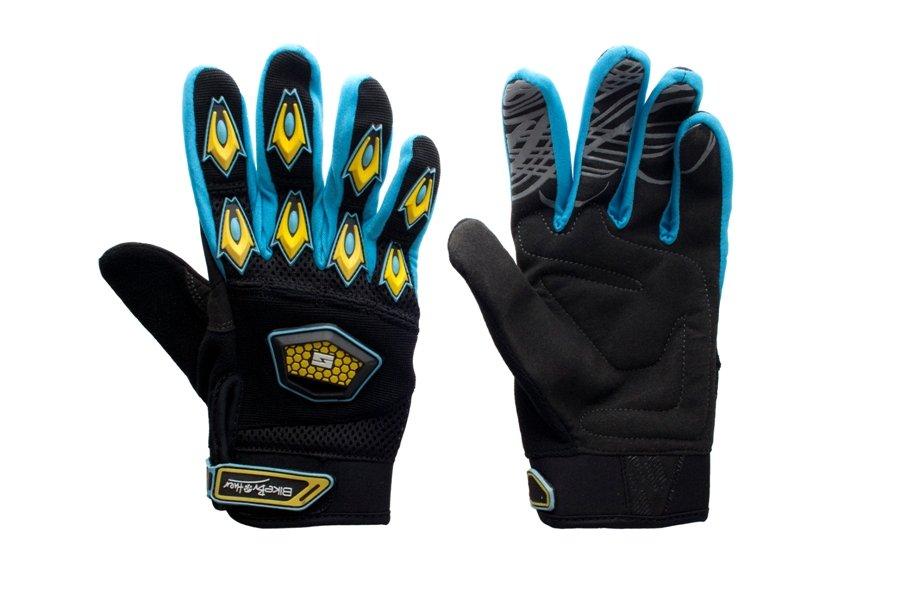 BikeBrother bmx/mtb handsker | Handsker