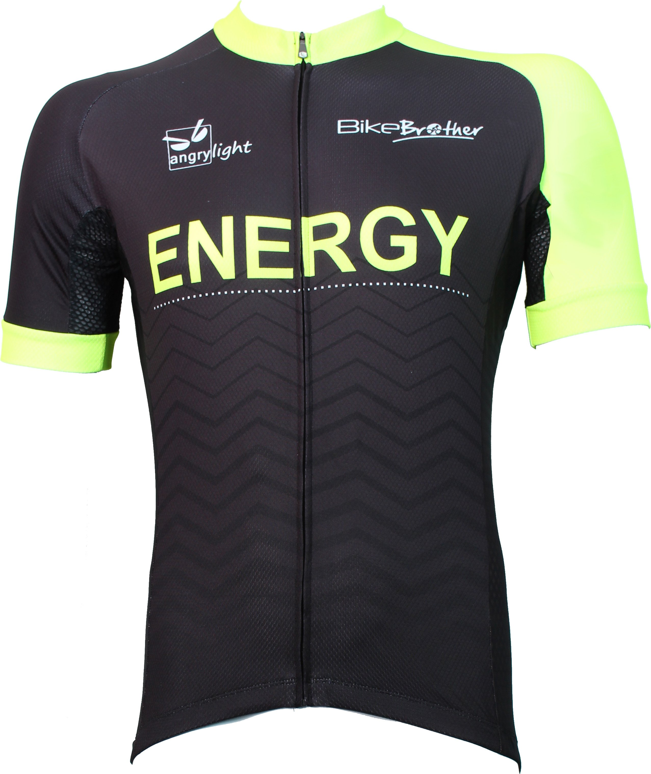 BikeBrother Energy jersey