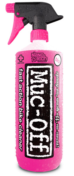 Muc-Off Bike Cleaner 1 liter | polish_and_lubricant_component