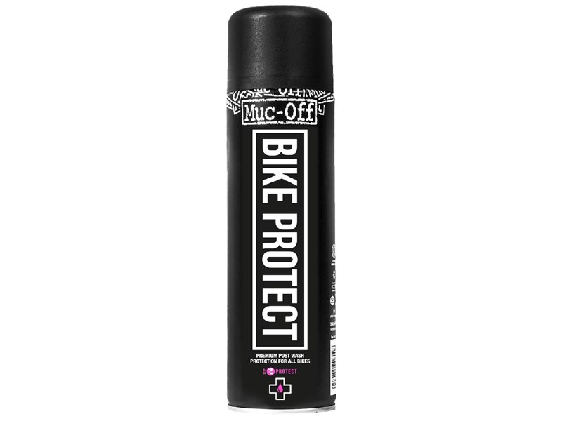 Muc-Off beskyttelses spray 500 ml. | polish_and_lubricant_component