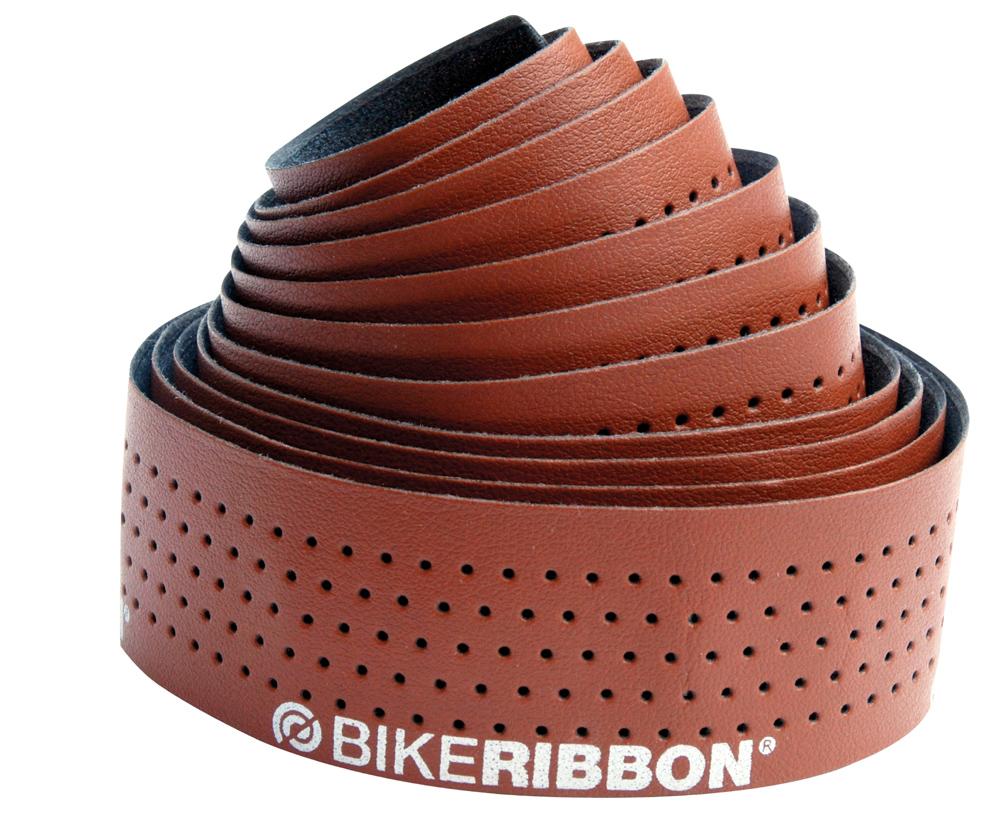 Bikeribbon Eolo soft brun styrbånd   Bar tape