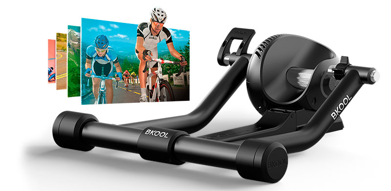 BKool Smart Pro Hometrainer - 2.499,00 | Hometrainer