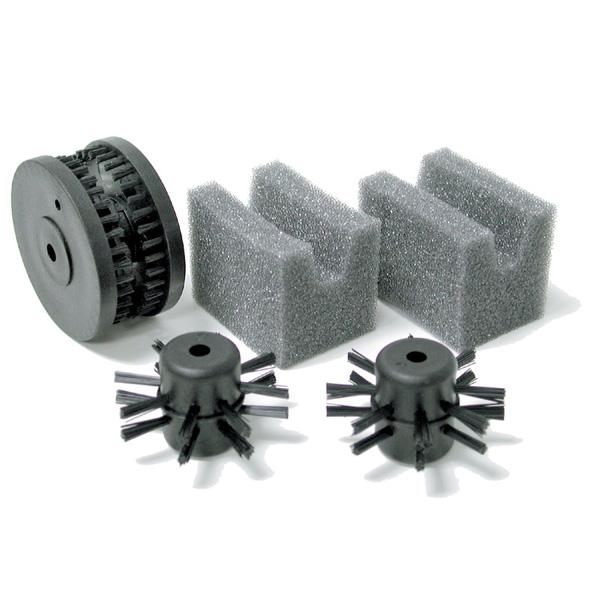 Park Tool Løse børster til CM-5 | Chain Tool