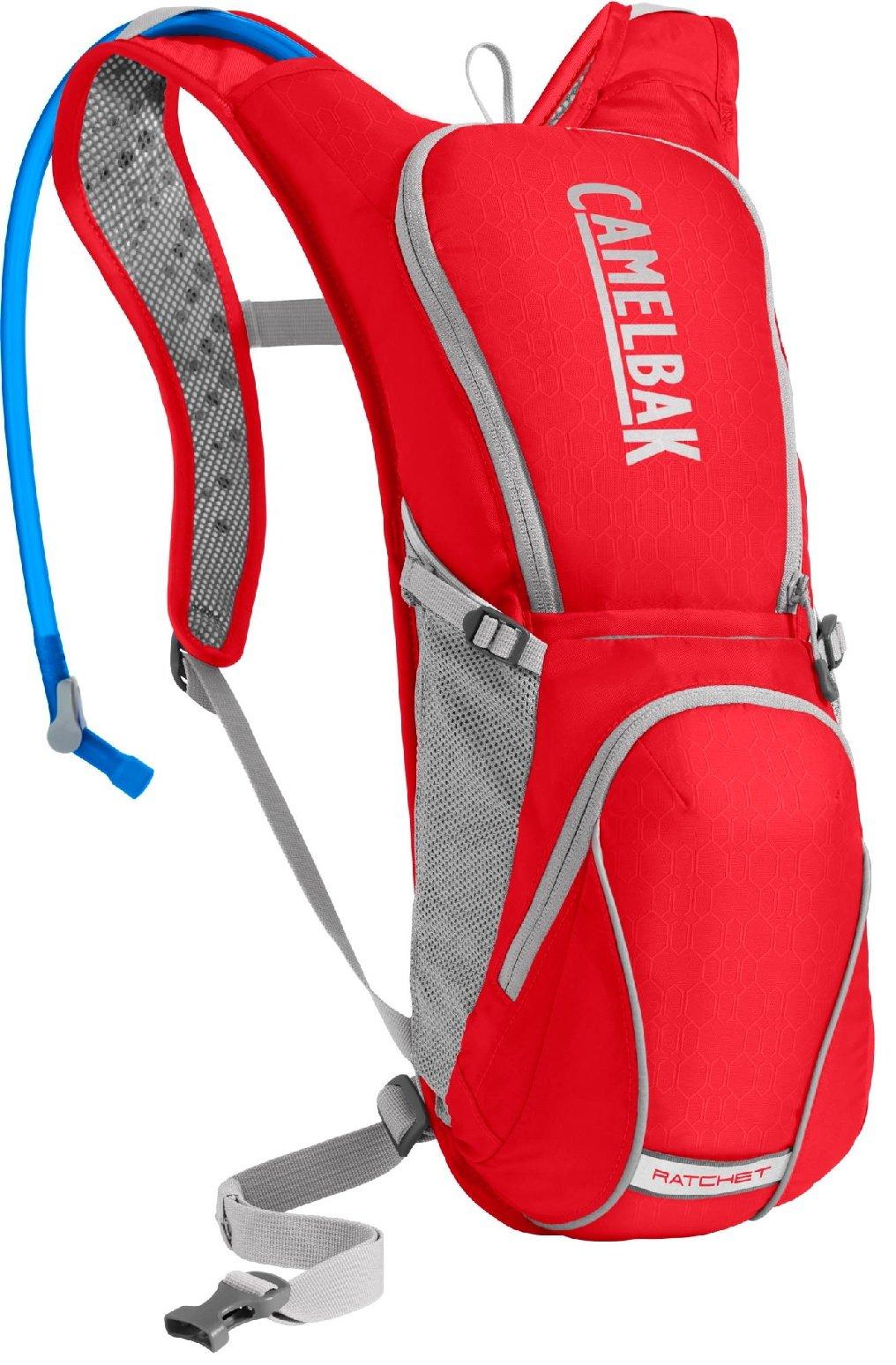 camelbak - Ratchet taske med væskesystem