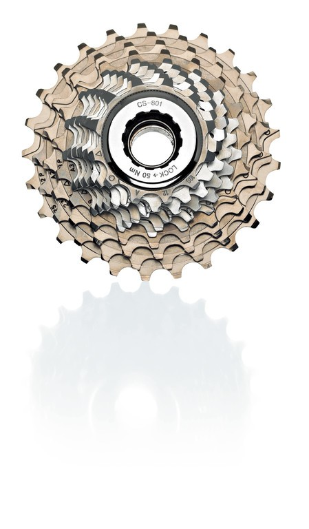 Campagnolo Record Ultra Drive 10 speed 13-26 | Kassetter