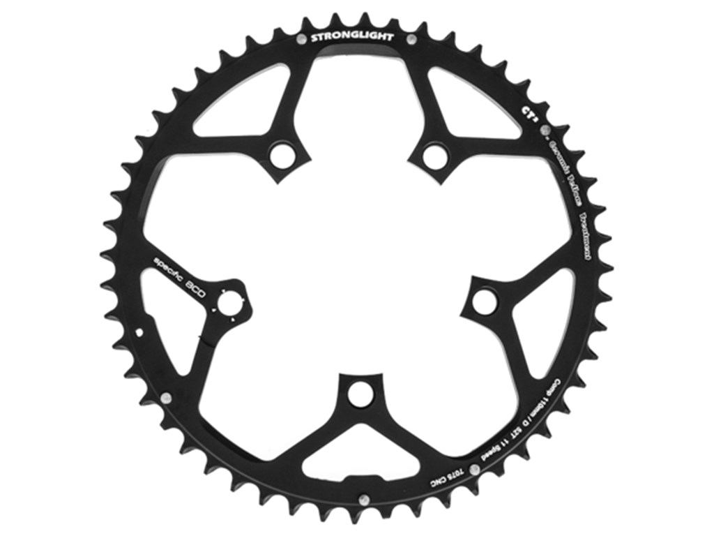 Stronglight klinge til Campagnolo 110 mm 11-speed 52T | chainrings_component