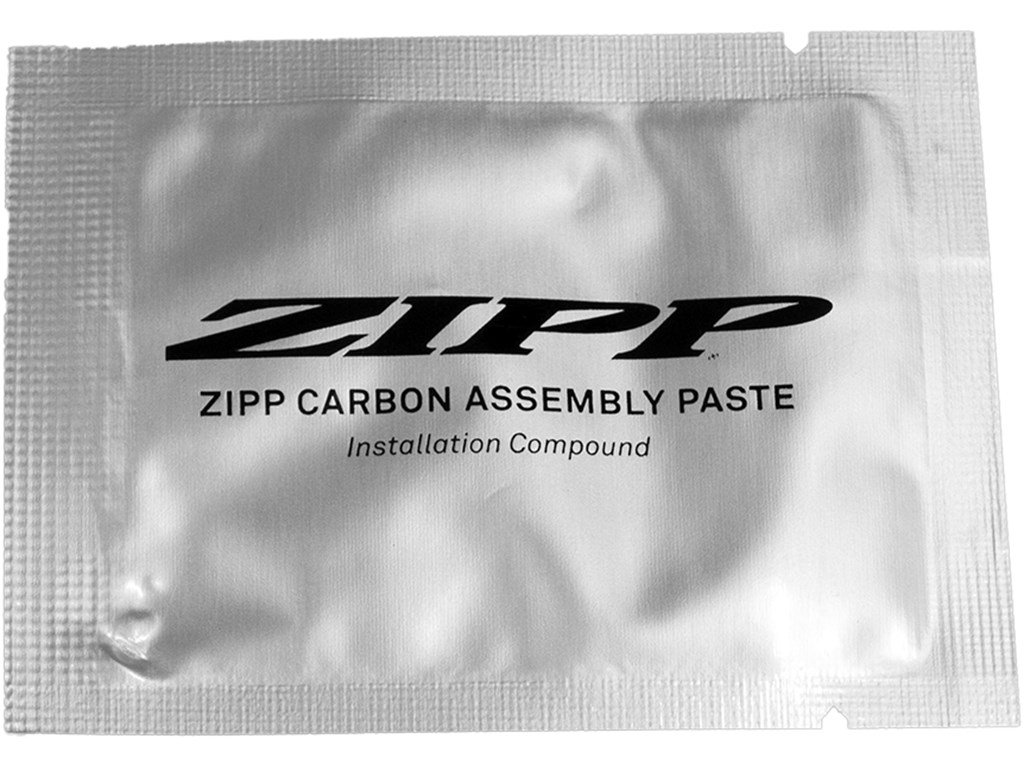 Zipp Carbon assembly 5 ml monteringspasta til carbon | paste_component