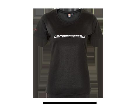 CeramicSpeed T-Shirt Woman   Trøjer
