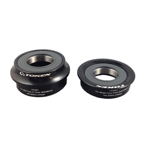 Token PF30BR pressfit lejer til Cervelo BBright rammer - 229,00 | Bottom brackets bearings