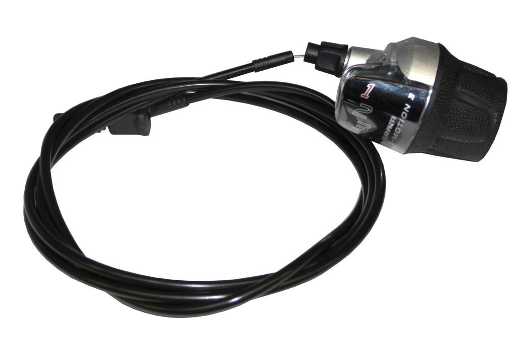 Drejegreb til 3 gears i-motion nav | Gear levers