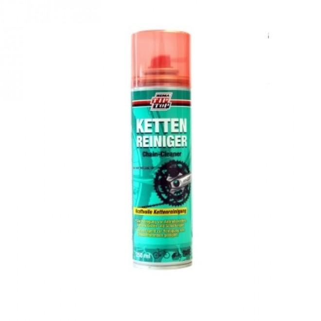 Tip Top Kæderens i sprayflaske 250 ml   Chain clean