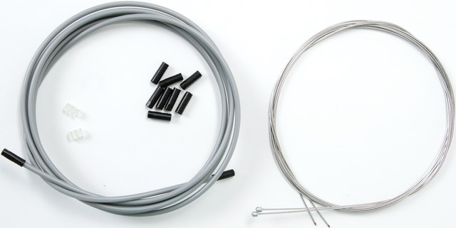 Contec gearkabelsæt Neo Shift+ grå | Gear cables