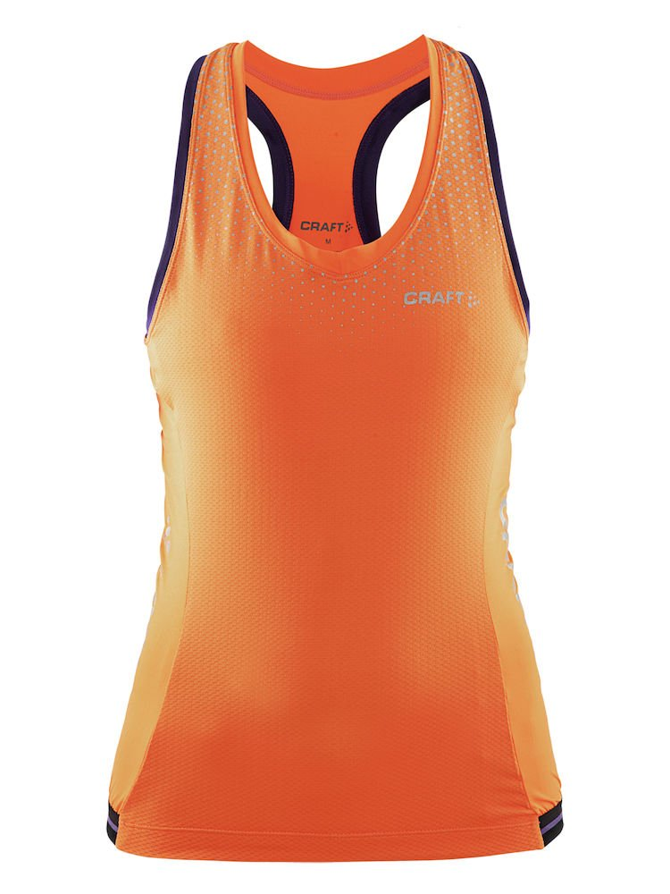 Craft glow Jersey top orange | Jerseys