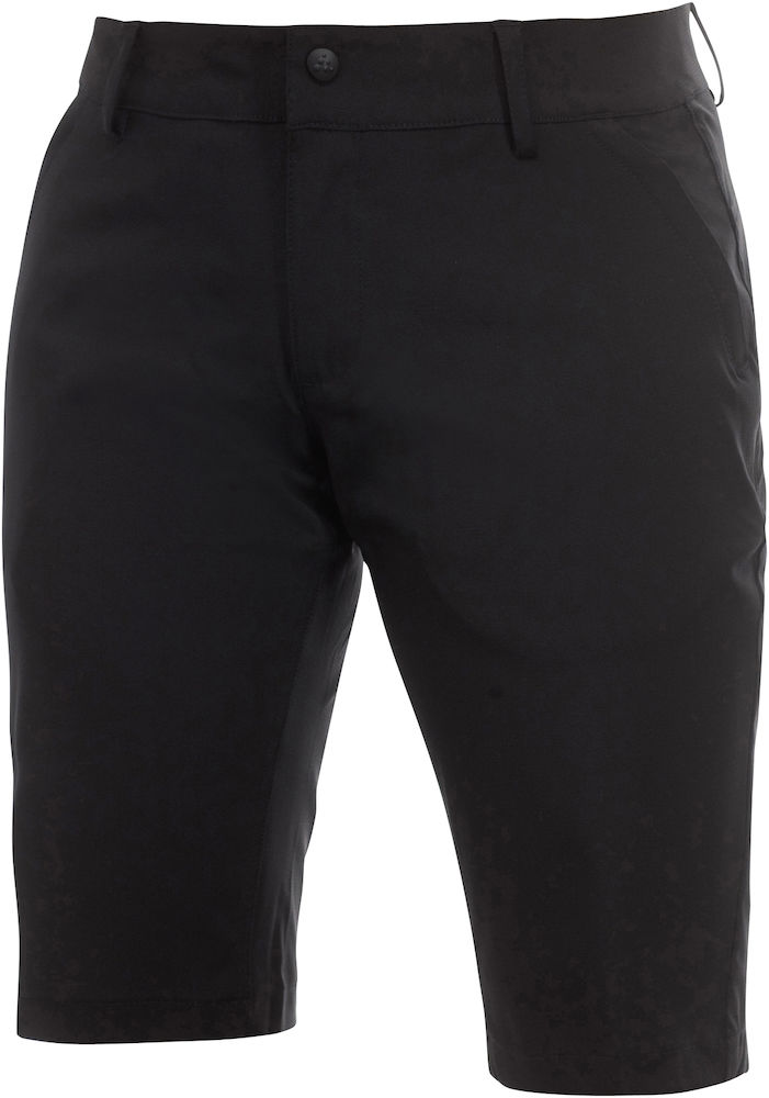 craft - basic shorts