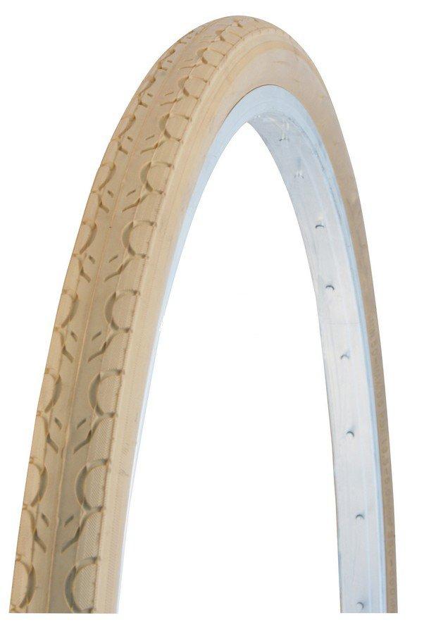 Kenda citybike dæk 700x28c creame | Dæk