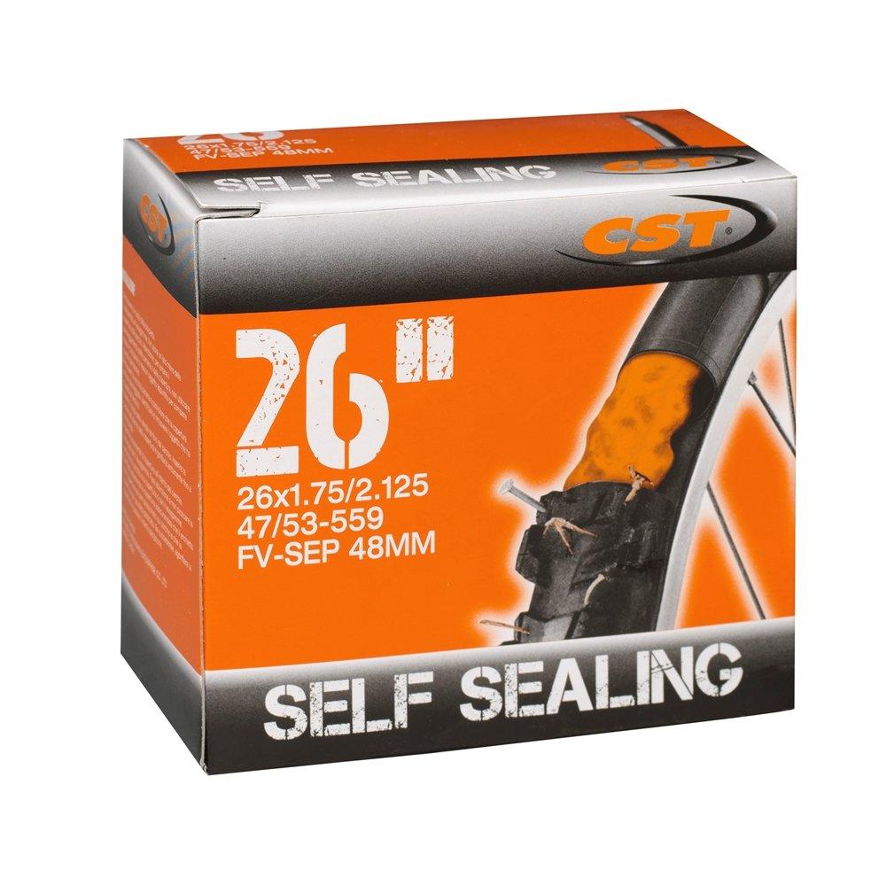 CST self sealing slange 26