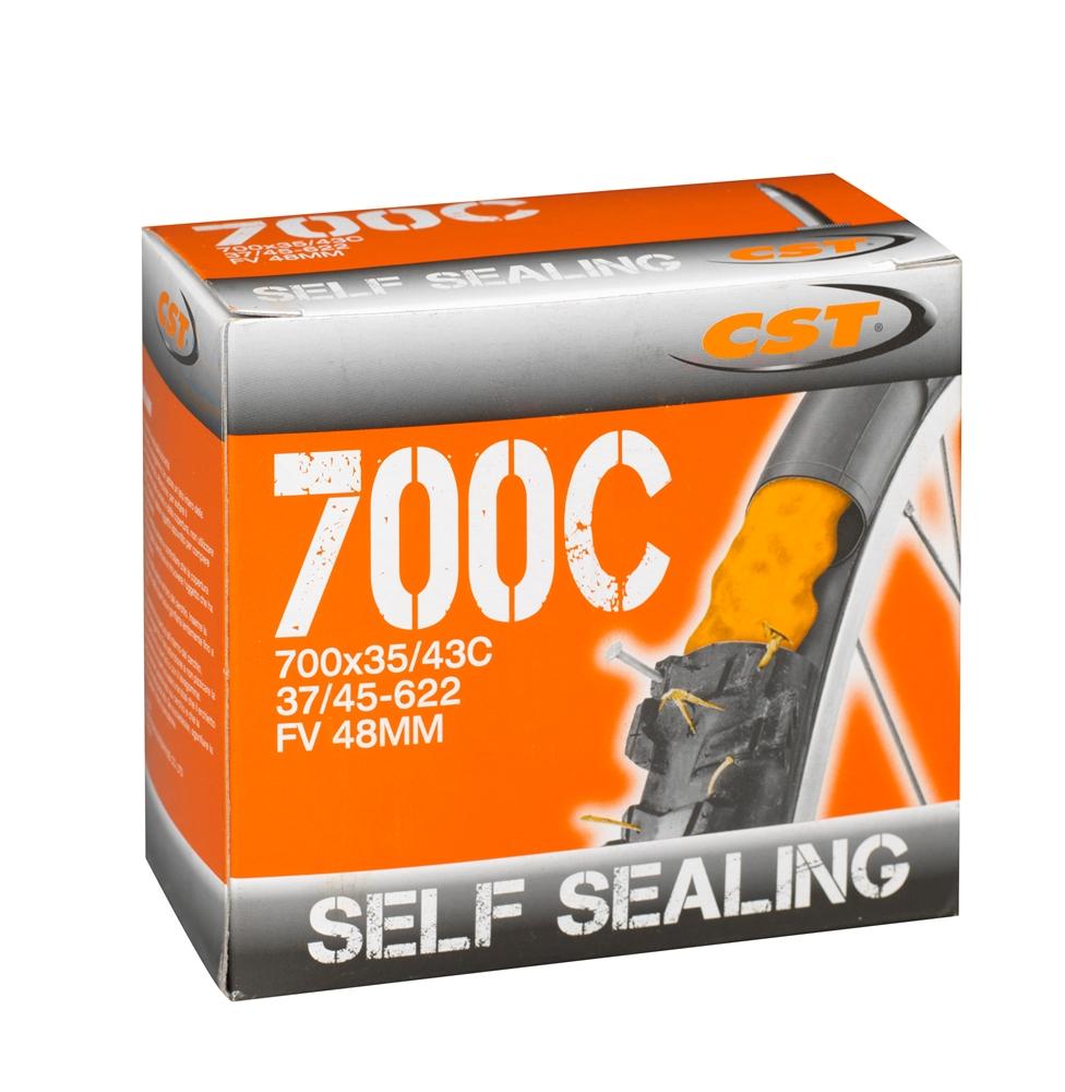 CST self sealing slange 700 x 35/43C | Slanger