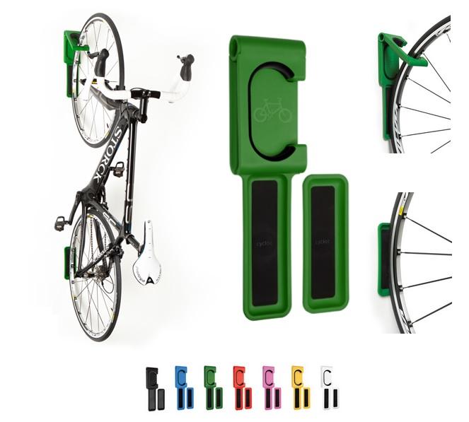 Cycloc Endo vægophæng til cykel | bike_storage_hanger_component