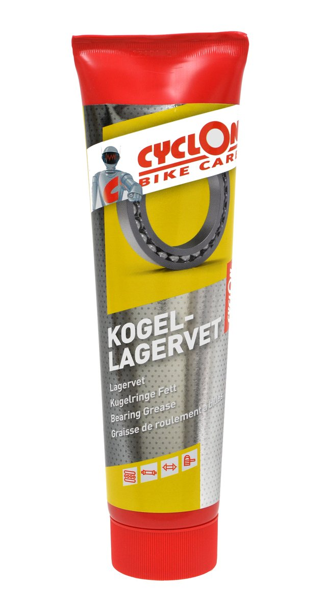 Cyclon special leje fedt - 79,00 | grease_component