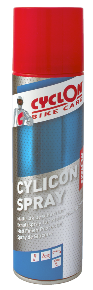 Cyclon Silikonespray 500 ml | item_misc