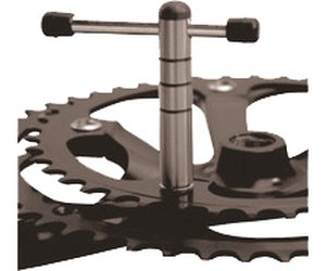cyclus - Klingeboltnøgle