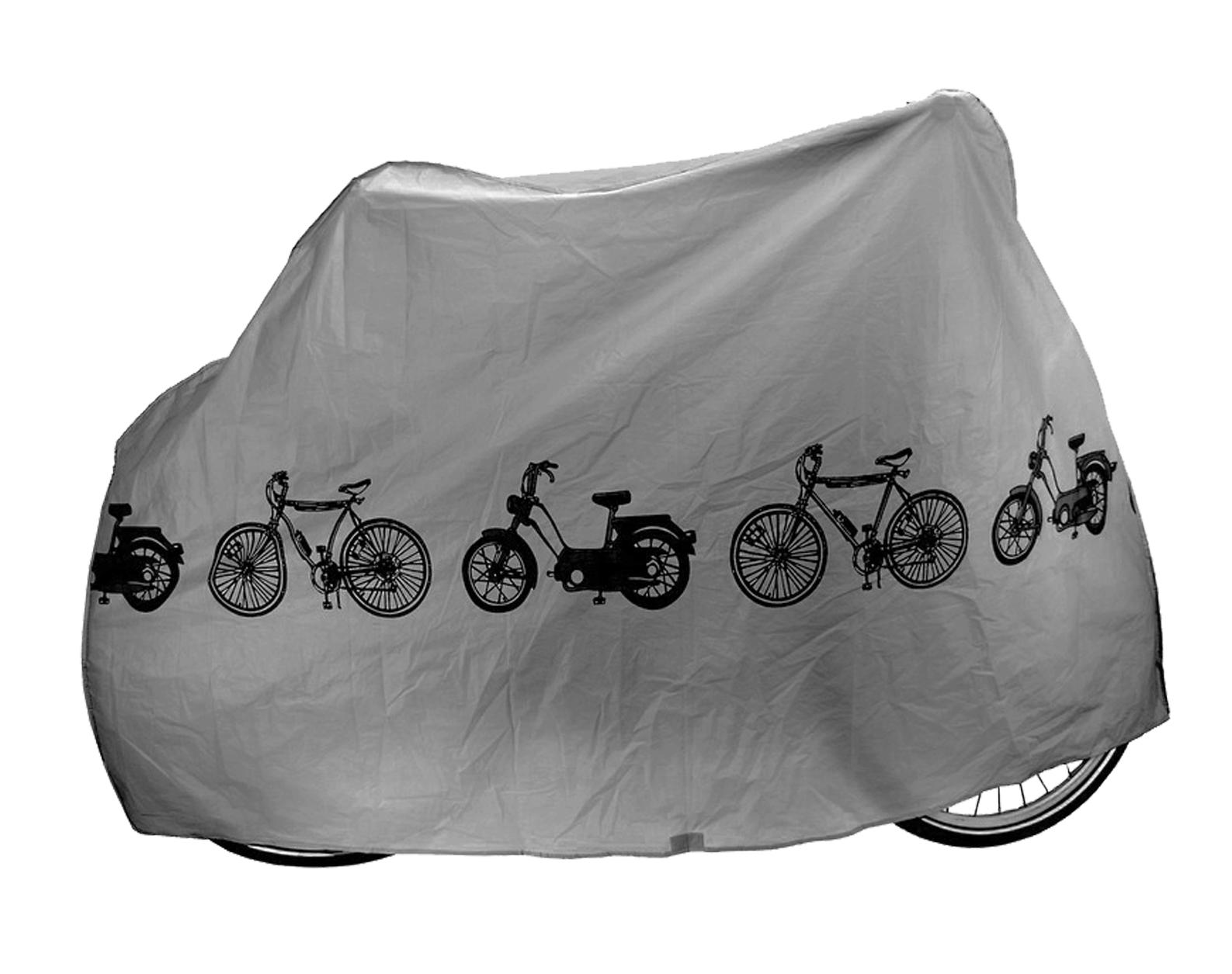 Cykelgarage PEVA 200 x110cm | Cykelgarage
