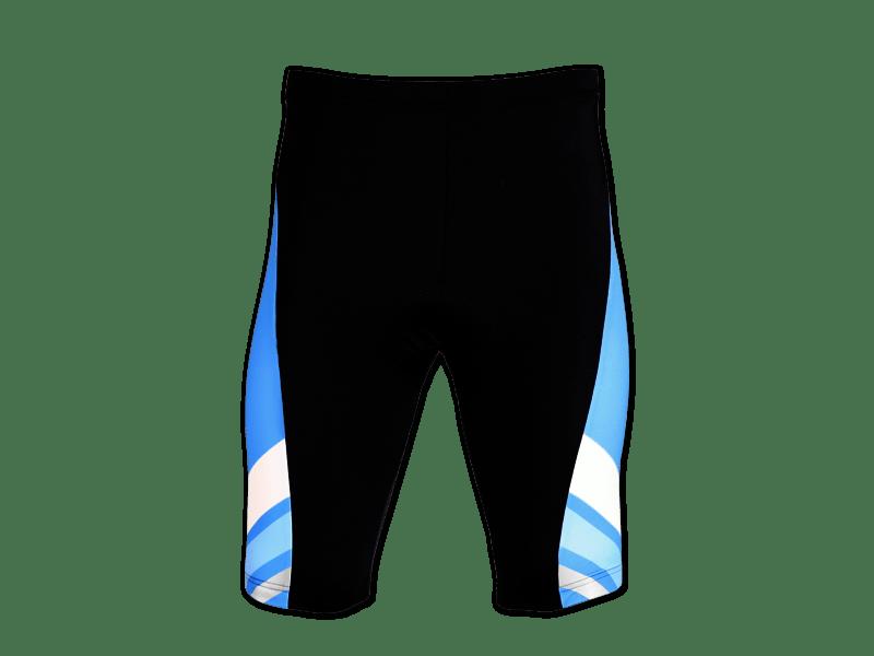 Cykelgear.dk Team Shorts med Gel Pude | Trousers