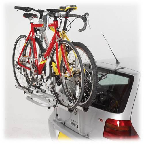 Dejlig Mont Blanc Cykelholder til biler uden krog G3S - 2.398,00 VJ-47
