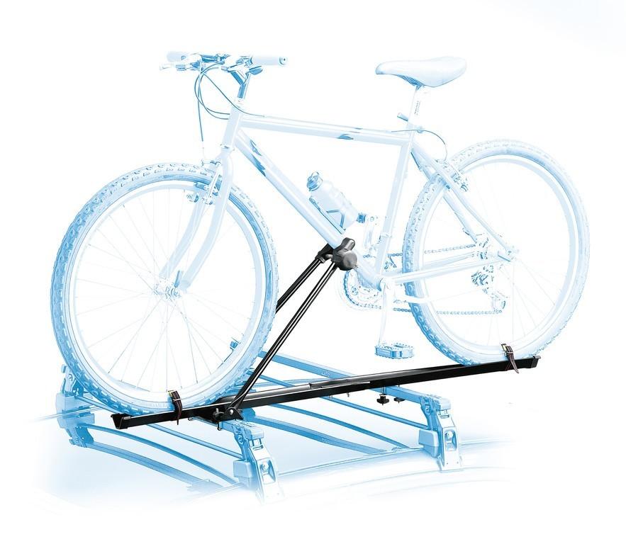 Peruzzo topbike cykelholder til tagbøjler med nøgle | City-cykler
