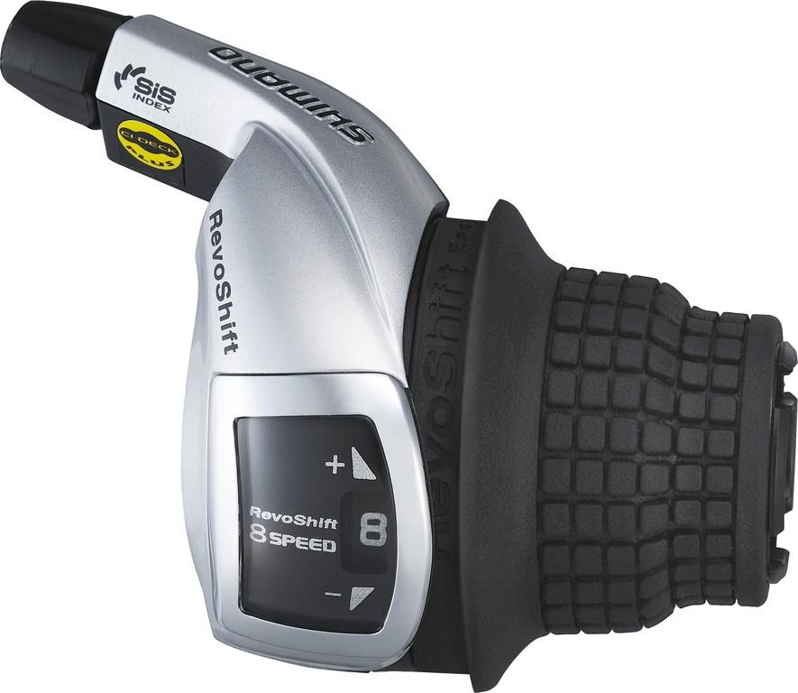 Drejegreb Revo til 8 udvendige gear | Gear levers