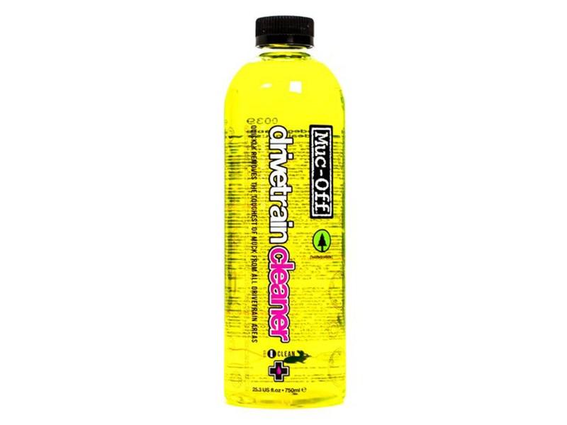 Muc-Off Drivetrain Cleaner 750 ml - 149,00 | Chain clean