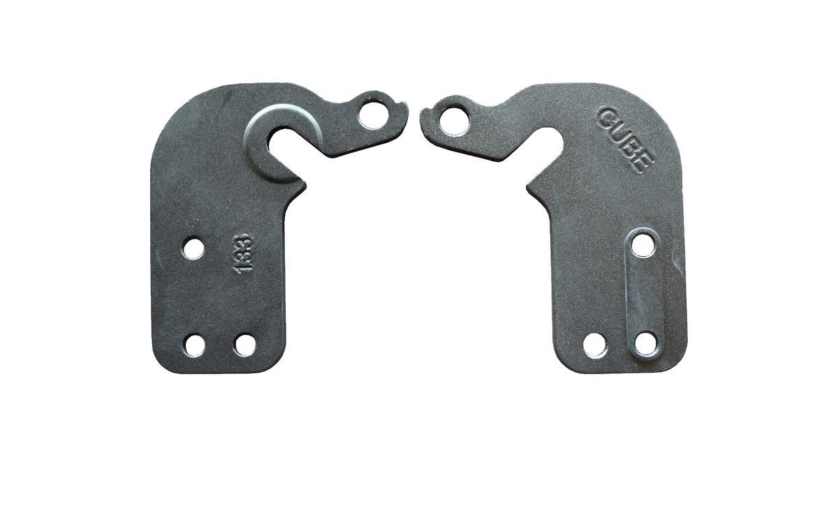 Cube geardrop nummer 133 | Derailleur hanger